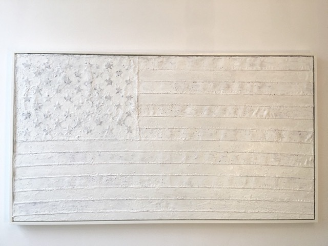 , 'American Flag,' 2017, Rademakers Gallery