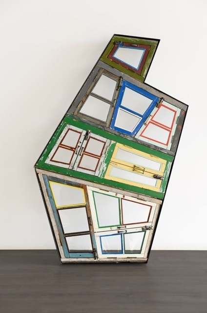 , 'Doing Nothing Doing Debris 002,' 2014, Anna Schwartz Gallery