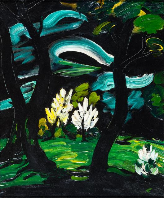 , 'Spring,' 1984, Galerie Kornfeld