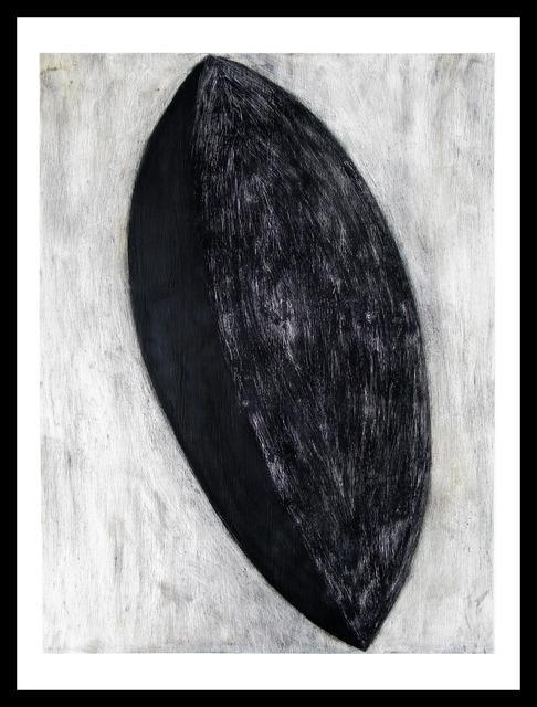 , 'Moon Shadow,' 2013, Newzones