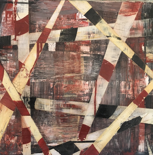 , 'Big Little #98,' 2016, Carrie Haddad Gallery