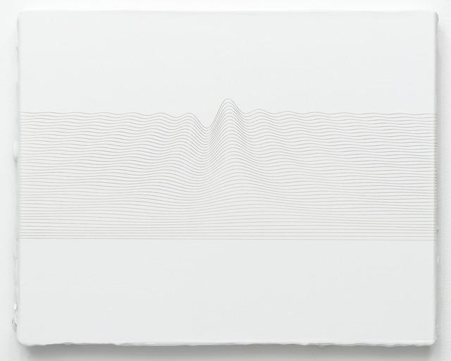 , 'formula essai fourier 2,' 2018, Galerie EIGEN + ART