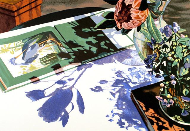 , 'Audubon,' 2003, Stewart & Stewart