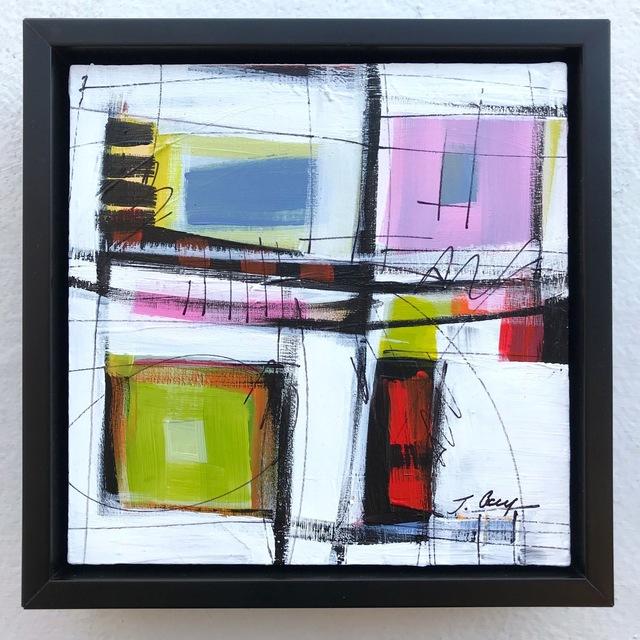 , 'Swing #20,' 2018, 440 Gallery