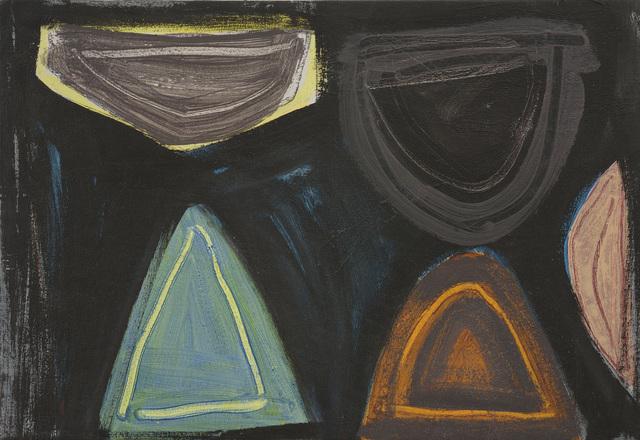 , 'Vetus,' 2000, Maddox Arts