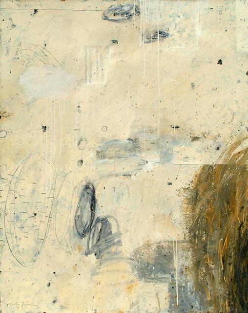 Kevin Tolman, 'A Fleeting Glimpse', 2017, Nüart Gallery
