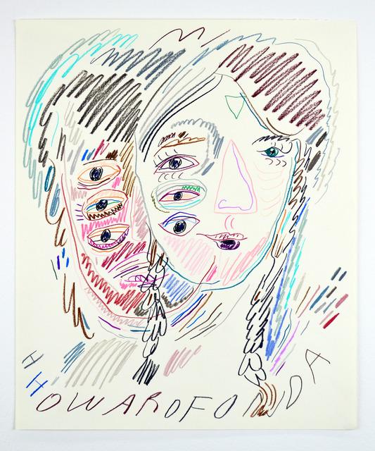 , 'Untitled,' 2018, Nonfinito Gallery