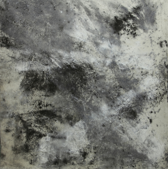 , 'Sea Painting Dunwich, Mellis,' 2015, Gaudel de Stampa