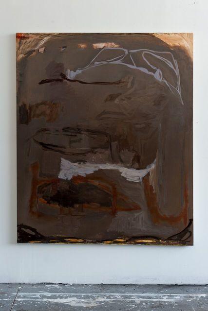 , 'Untitled,' 2017, PEANA
