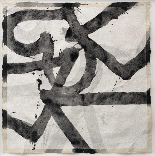 , 'Tricky Times,' 2014, Leslie Sacks Gallery