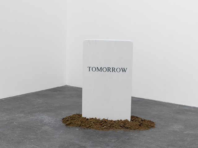 , 'Tomorrow,' 2013, Ullens Center for Contemporary Art (UCCA)
