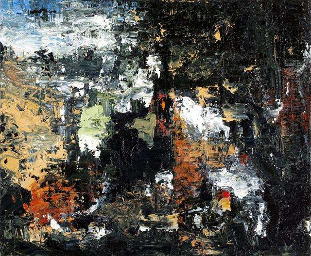 , 'Pasadena,' 2011-2017, Oliver Sears Gallery