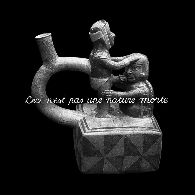, 'J´taime, moi non plus,' 2014, Galería Lucia de la Puente