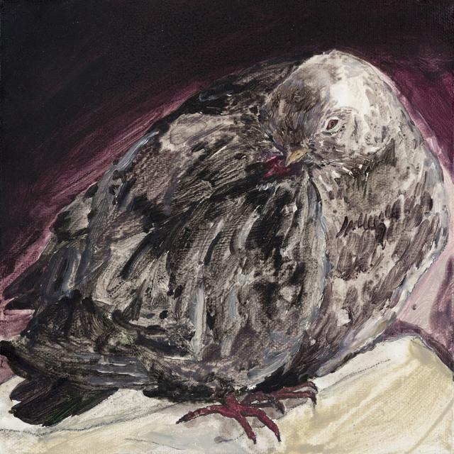 Wang Guan-Jhen, 'The Injured Bird', 2017, Yiri Arts