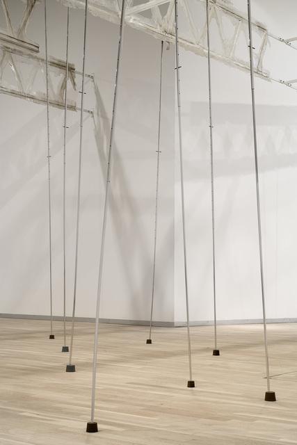 , 'SÅ LÆNGE DET VARER*,' 2017, Statens Museum for Kunst