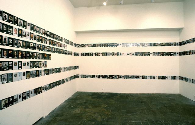 Jennifer Dalton, 'What Does an Artist Look Like?', 2002, Winkleman Gallery