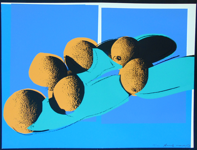 , 'Space Fruits (Cantaloupes I),' 1979, Gilden's Art Gallery