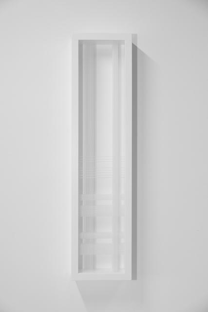 , 'Constructing shadows,' 2019, Galerie Franzis Engels