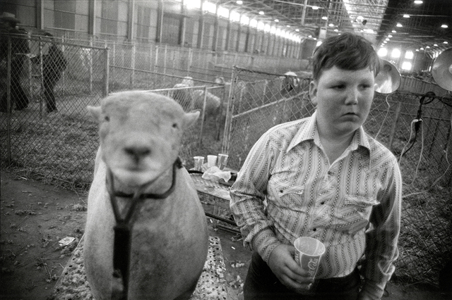 , 'Fort Worth, Texas,' 1975, Pace/MacGill Gallery
