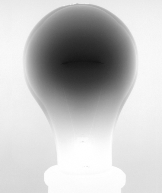 , 'Light Bulb (#5),' 2001, JHB Gallery