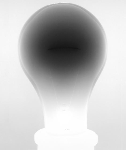, 'Light Bulb (#5),' 2001, JHB Gallery