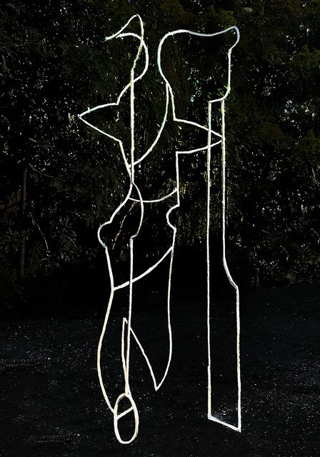 , 'Urban Being,' 2018, Mindy Solomon Gallery