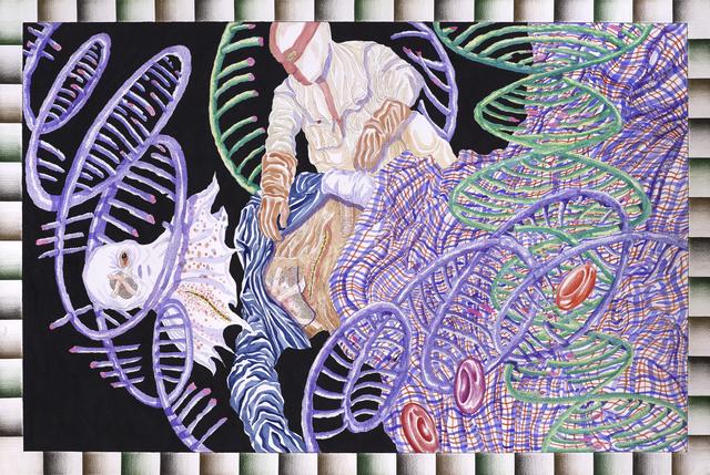 , 'Periksa Masala Dosa,' 2017, Richard Koh Fine Art