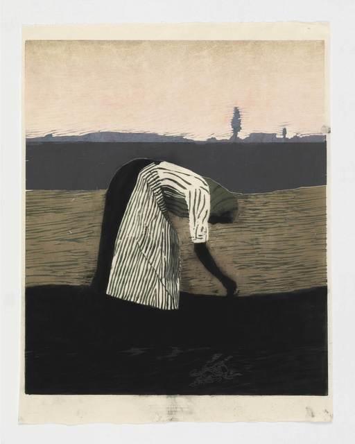 , 'Grandma,' 2016, Stephen Friedman Gallery