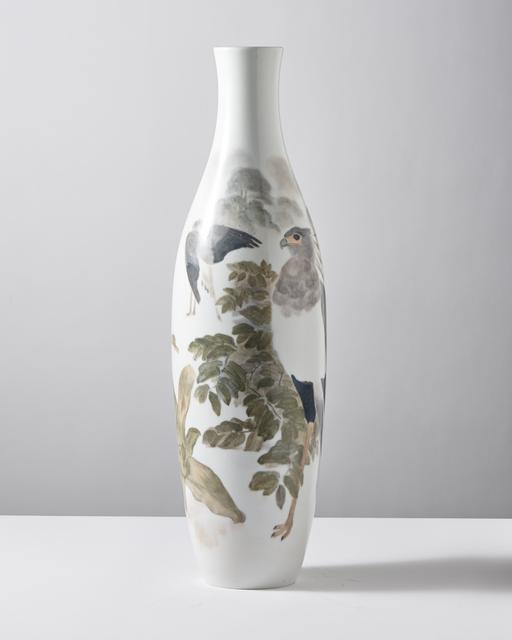 Royal Copenhagen Porcelain Manufactory, 'Horace Vase', 1919, Design/Decorative Art, Porcelain, Jason Jacques Gallery