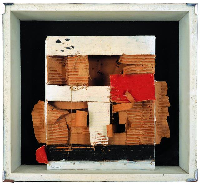 , 'Ecológica 3,' , Galería de las Misiones