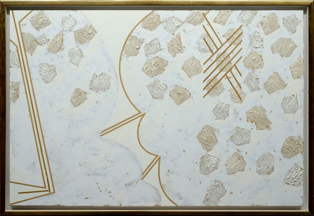 , 'Untitled ,' 1987, Wallace Galleries