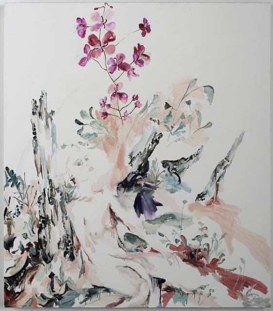 , 'Wildflowers,' 2016, Ochi Projects