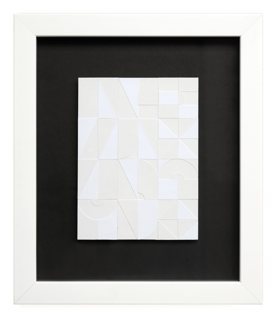Scott Albrecht, 'A New Day No. 8', 2019, Hashimoto Contemporary
