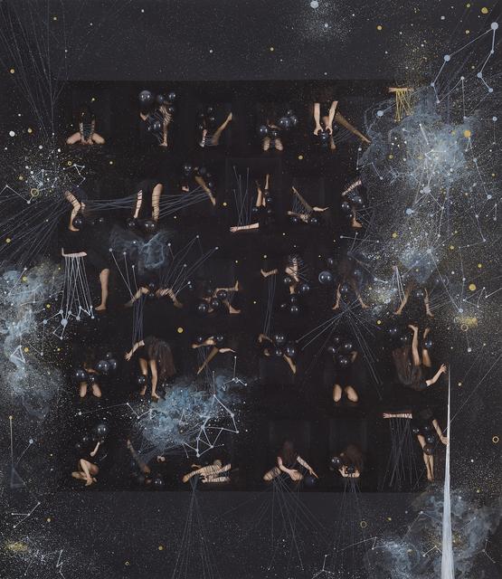 , 'Corset,' 2017, Galerie D'Este