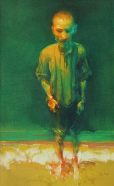 , 'Untitled,' , Danysz Gallery