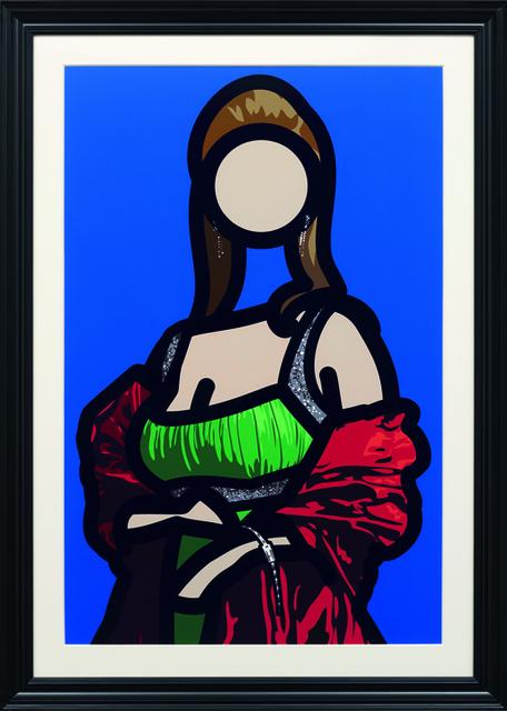 , 'Felicia,' 2011, Jenkins Johnson Gallery