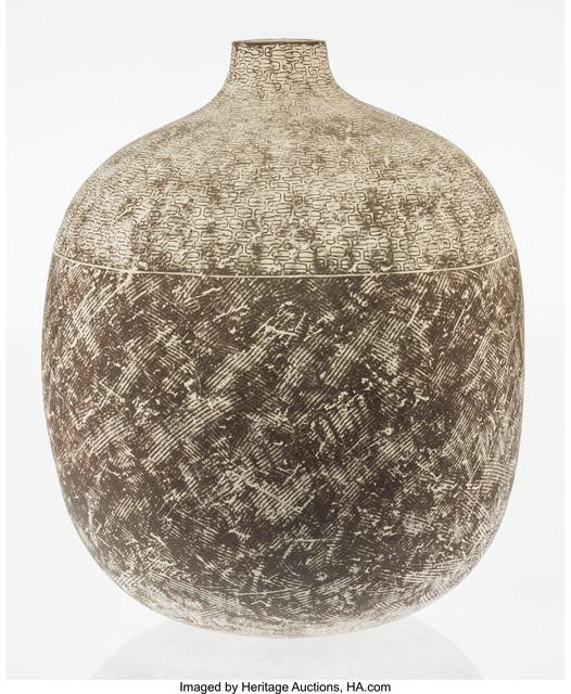 Claude Conover, 'Kimak Jar', circa 1970, Heritage Auctions