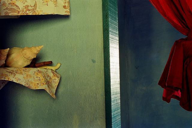 , 'Praia Grande de Cajaíba,' 2009, Galeria Virgilio