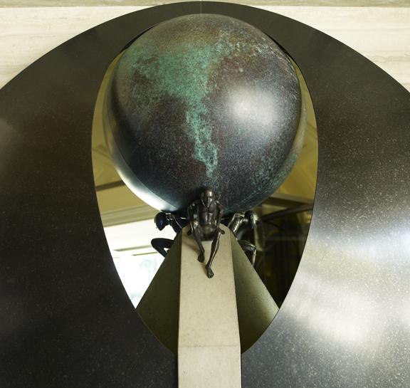 , 'Terra,' , Melissa Morgan Fine Art