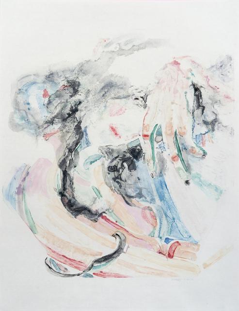 , 'Ginger,' 2017, Gallery 16