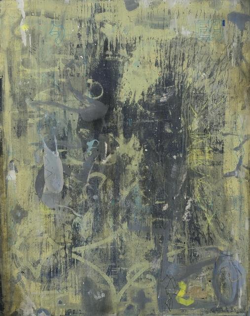 , 'Capítulo 20, el enjambre y el eco nebuloso,' 2013, Arróniz Arte Contemporáneo