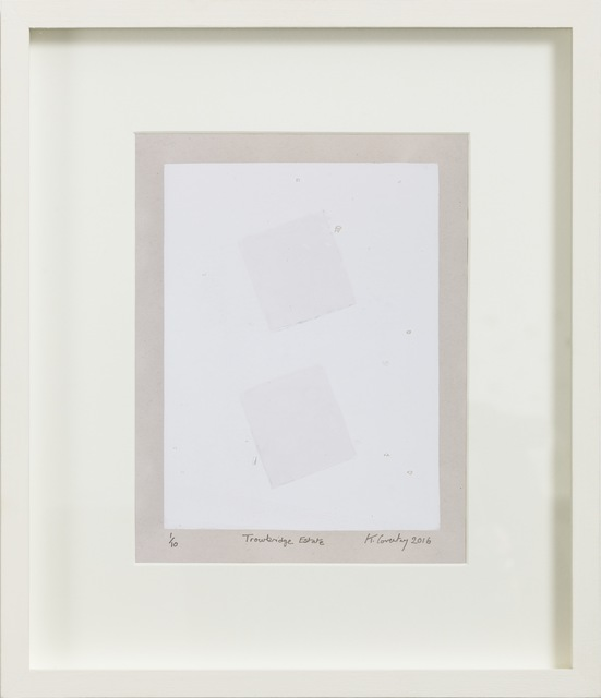 Keith Coventry, 'Trowbridge Estate', 2016, Paul Stolper Gallery
