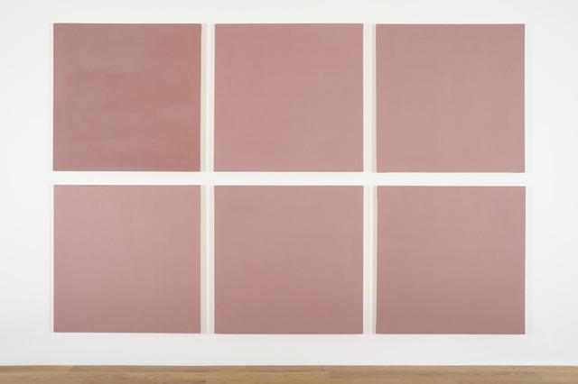 , 'Untitled,' 2006, Massimo De Carlo