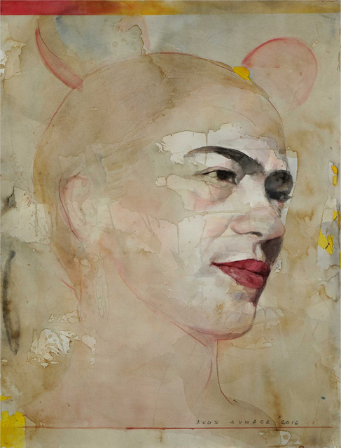 , 'Frida,' 2016, Nadi Gallery