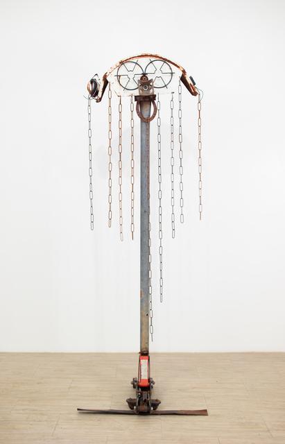 , 'The Queen,' 2012, James Fuentes
