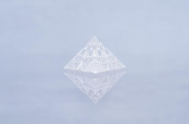 Ashley Yeo, 'Study of Pyramid', 2018, Mizuma Art Gallery