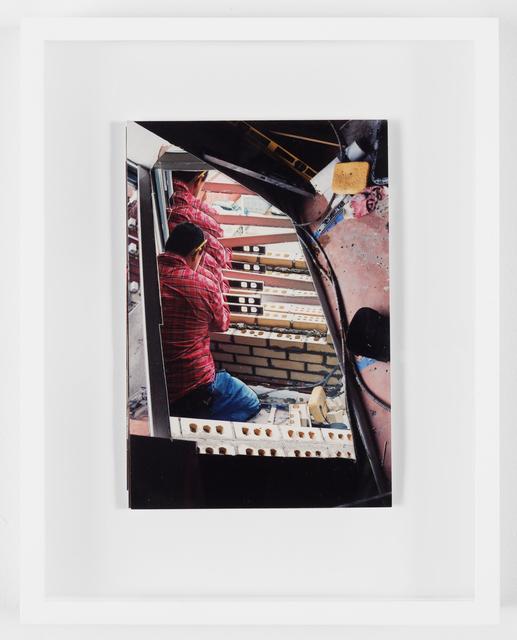 , 'Level,' 2014, Altman Siegel