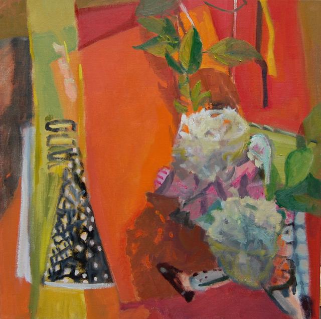 Gulgun Aliriza, 'PeeGee', 2017, Painting, Oil on canvas, Blue Mountain Gallery