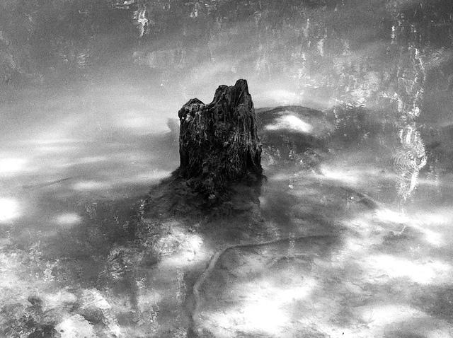 , 'Sillans La Cascade #4,' 2017, BBA Gallery