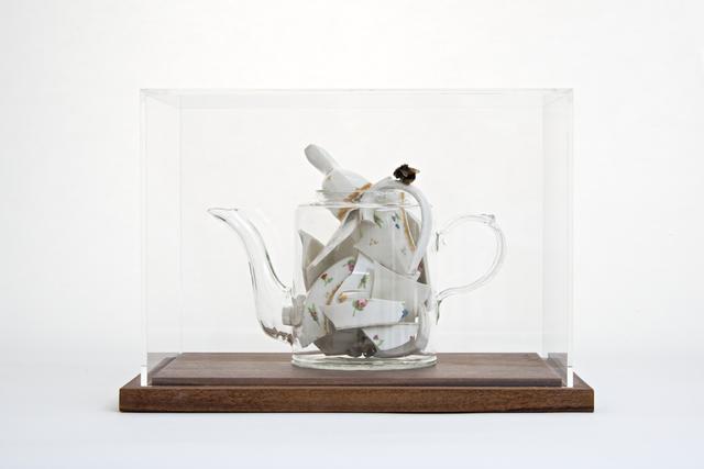 , 'Memory Vessel de Nyon,' 2014, Ferrin Contemporary